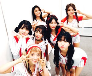 ace of angels, 에이오에이, and -aoa image