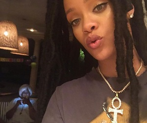 fave, Robyn, and fenty image