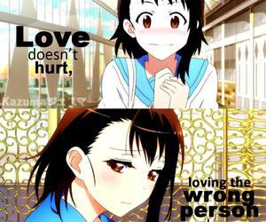 (:, anime, and hurt image