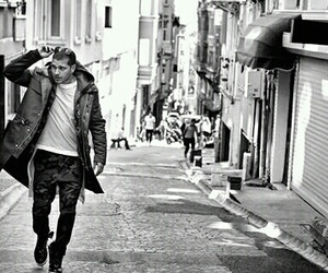 Man Crush, perfection, and cagatay ulusoy image