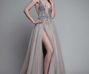beautiful, Couture, and girl image
