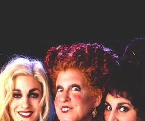 Halloween, hocus pocus, and witch image