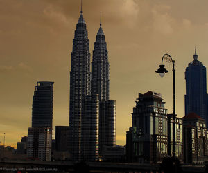 evening, my home, and KL image