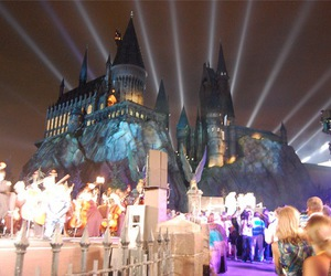 Dream, harry potter, and OMG image