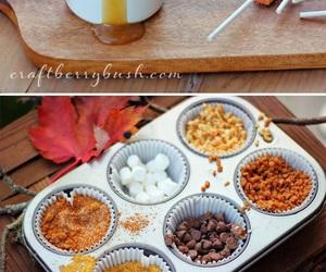 diy, fall, and apple image