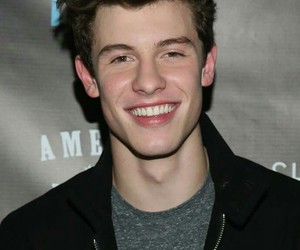 shawn mendes and smile image