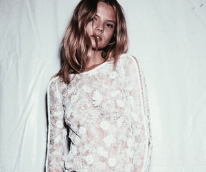 fashion, Magdalena Frackowiak, and style image