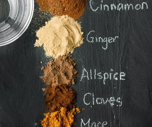 pumpkin and spices image