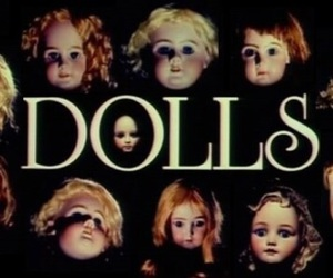 dolls and grunge image