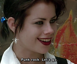 90s, punk, and quotes image