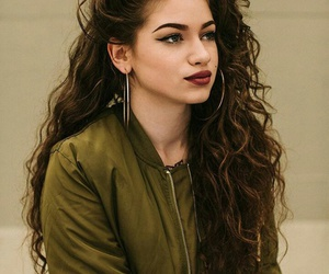 girl, dytto, and dancer image
