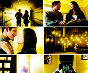 beautiful, teen wolf, and tw image