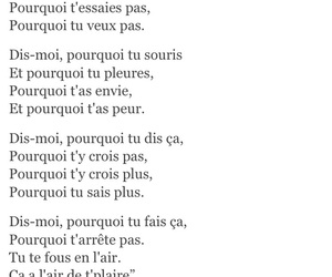french, music, and quotes image