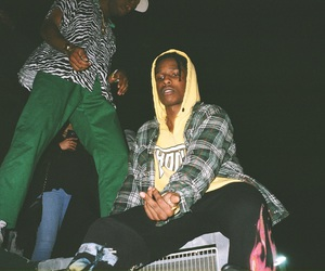 asap rocky and tyler the creator image