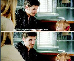 funny, hook, and ️ouat image