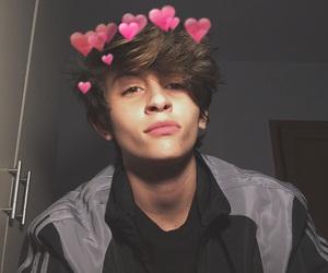 boy, Hot, and tumblrboy image