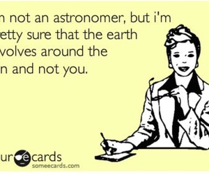 ecards, text, and earth image