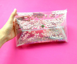 etsy, evening bag, and party bag image