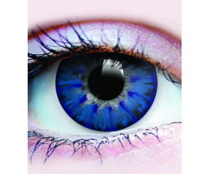 contact lenses, primal contacts, and enchanted hybrid blue image