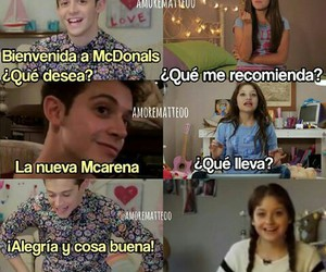 memes, ship, and soy luna image