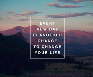 life, quotes, and change image