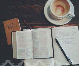 bible, book, and journaling image