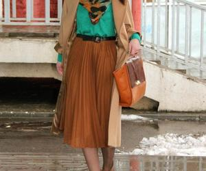 fall street style trends image