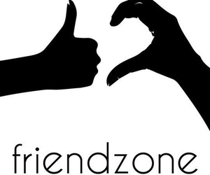 funny, friendzone, and lol image