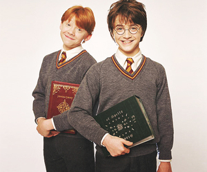 ron and harry image