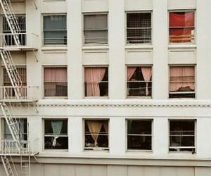 vintage, indie, and building image