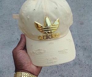 adidas, fashion, and cap image