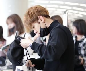 exo, korean, and byun baekhyun image