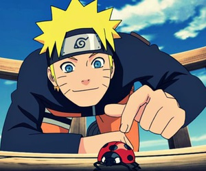 anime, lovely, and naruto image