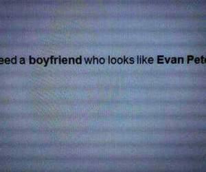 evan peters, boyfriend, and ahs image