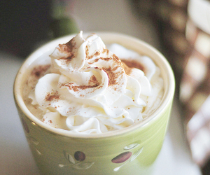 coffee, food, and cappuccino image