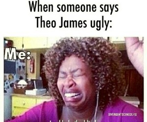 james theo babe crush image