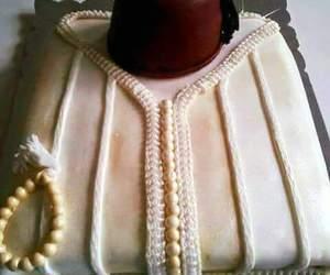 cake, happy birthday, and morocco image