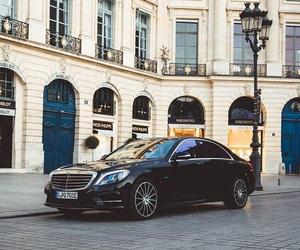 benz, luxury, and mercedes benz image