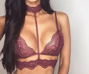 lingerie and sexy image