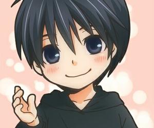 nowaki and kawaii image