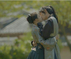kdrama, iu, and scarlet heart ryeo image