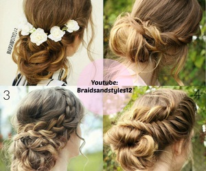 hairstyles and cute image