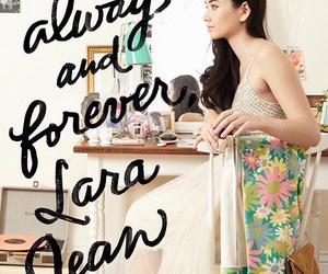 books, perfect, and jenny han image