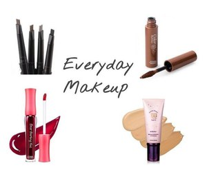 cosmetics, niniko, and lioele image