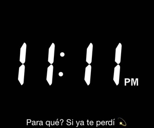 11:11, deseo, and frases image