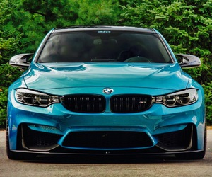 beauty, bmw, and carbon image