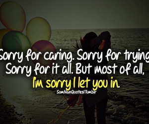 love quotes, girls quotes, and love sayings image