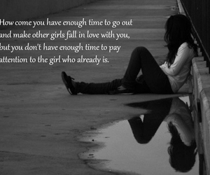 girl quotes, relationship quotes, and girls quotes image