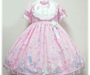 angelic pretty, dress, and babyroom image