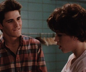 sixteen candles, 90s, and Molly Ringwald image